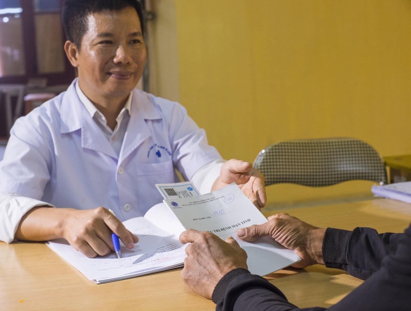 Lợi ích của bảo hiểm y tế