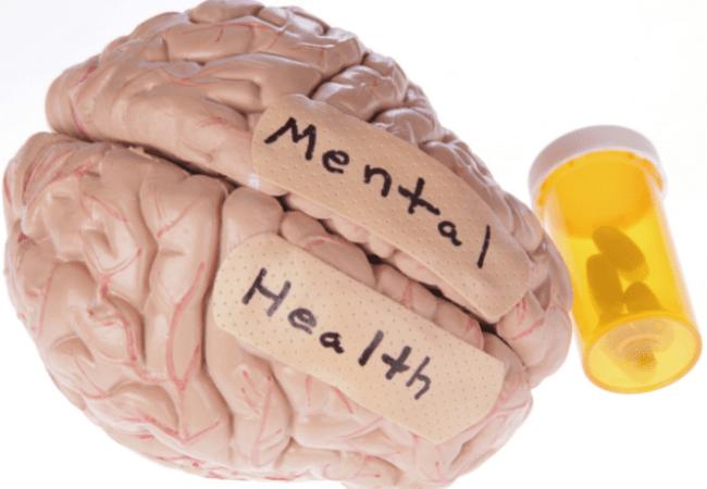 Bệnh tâm thần là gì