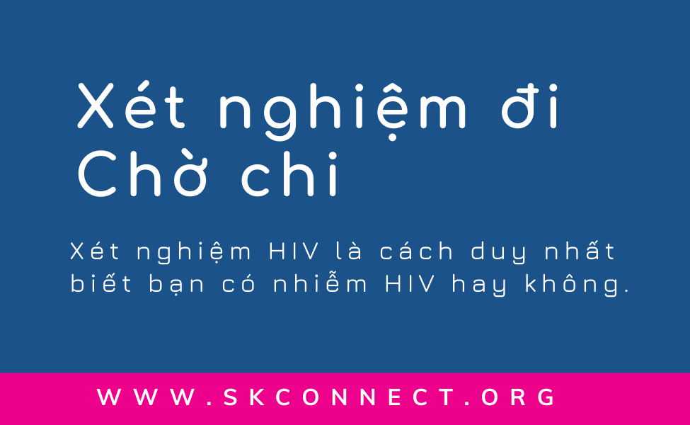 Dấu hiệu và triệu chứng của bệnh HIV/AIDS